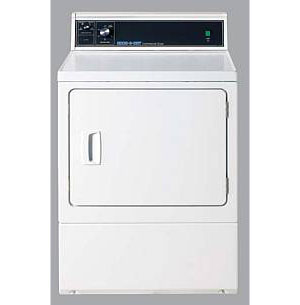 ECON-O-DRY-Commercial-GAS-DRYER