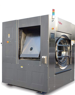 LaundryMate LMX BW Series Barrier Washer