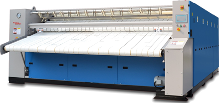 GY Series Double-side Ironer